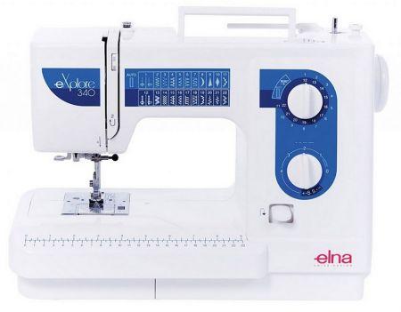 Elna eXplore 340 (Elna 2800)