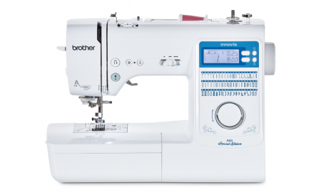 Brother Nähmaschine Innov-is A60 Special Edition - Angebot des Monats Februar
