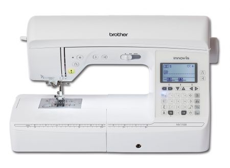 Brother Nähmaschine Innov-ís NV1100