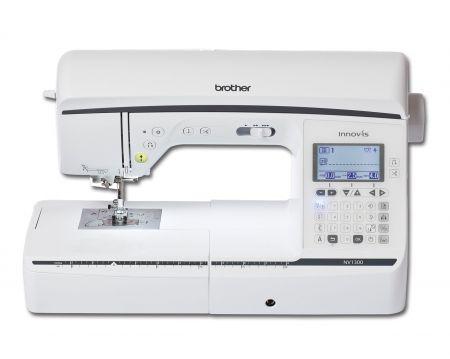 Brother Nähmaschine Innov-ís NV1300 - Angebot des Monats Oktober 2019