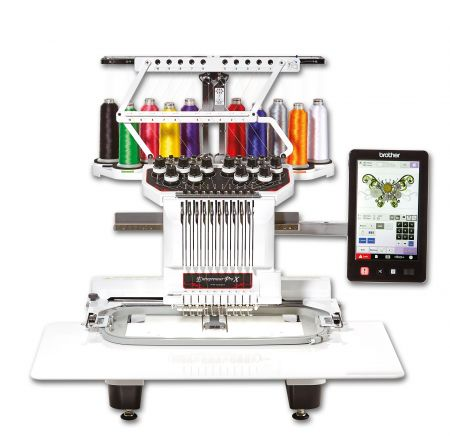 Brother Stickmaschine PR1050X